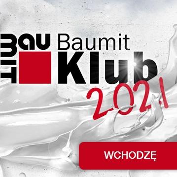 Baumit Klub 2021