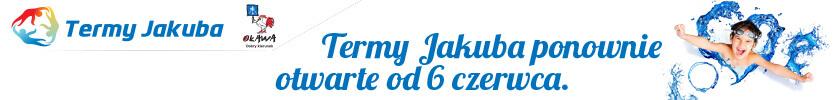 Termy Jakuba w Oławie